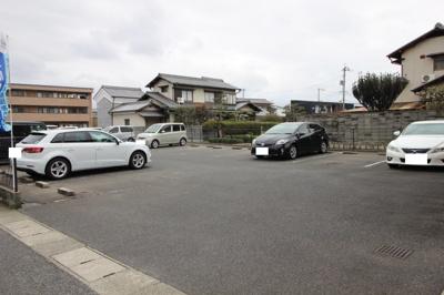 【駐車場】カンフォタブル