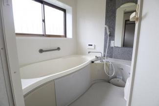 お風呂 浴室内とても綺麗です!