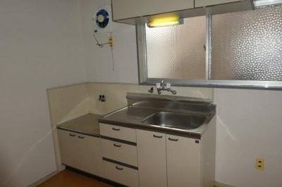 【トイレ】マンションフクミ
