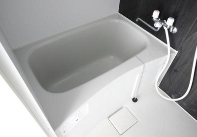 【浴室】ユナイト登戸セサールロメロ