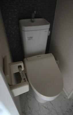 【トイレ】ユナイト登戸セサールロメロ