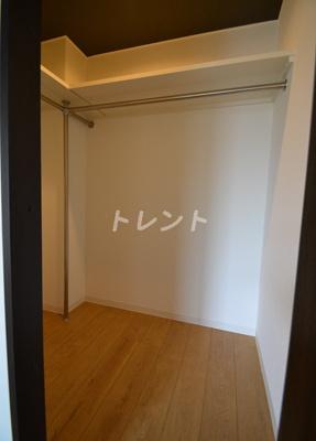 【収納】エルスタンザ渋谷本町【ELSTANZASHIBUYAHONMACHI】