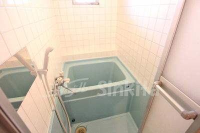 【浴室】メゾンサクラ11