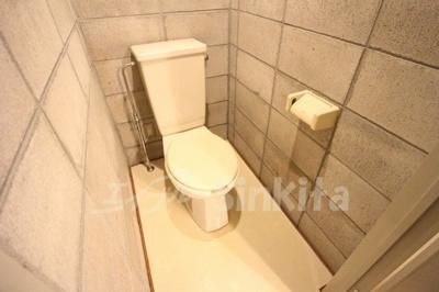 【トイレ】メゾンサクラ11
