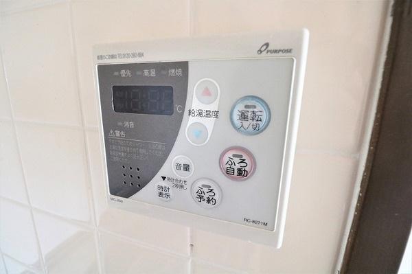 【内装】シャルマンフジ阪南 中古マンション