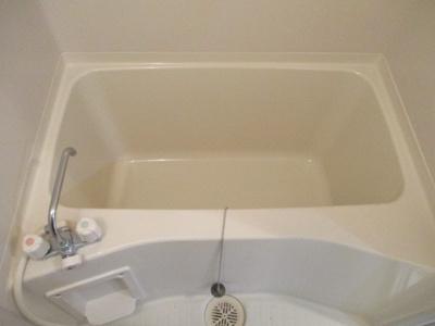 【浴室】さんさん花園