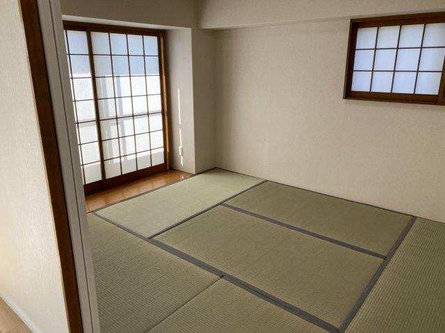 【和室】サンライフ名島