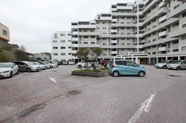 【駐車場】サンライフ名島