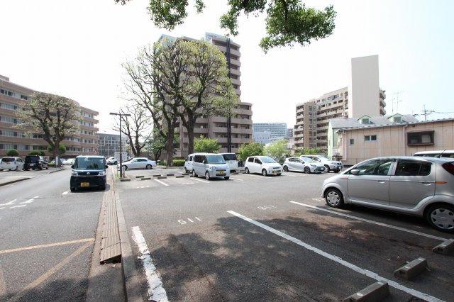 【駐車場】ローレルハイツ南福岡