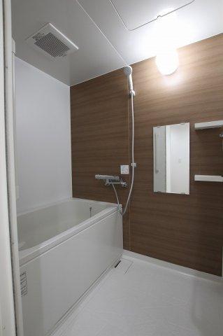 【浴室】ローレルハイツ南福岡