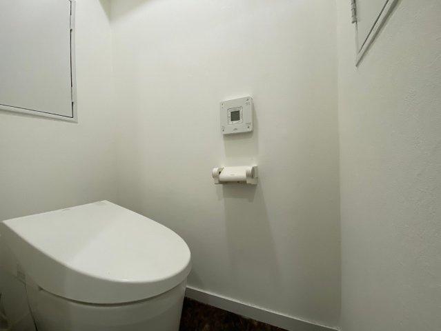 【トイレ】西新ビル