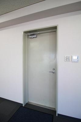 【玄関】明花ビル
