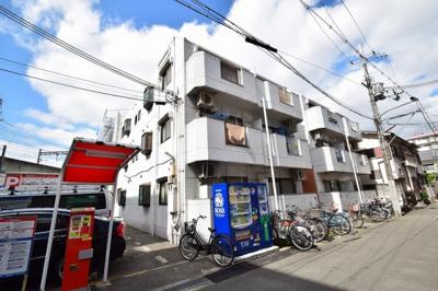 【外観】スタジオ108茨木