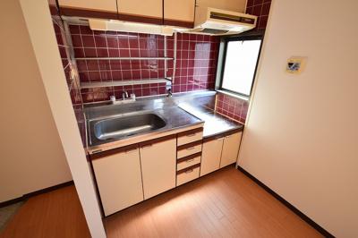 【キッチン】スタジオ108茨木