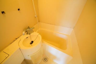 【浴室】スタジオ108茨木