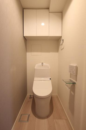 【トイレ】藤和高取ホームズ