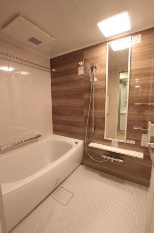 【浴室】藤和高取ホームズ