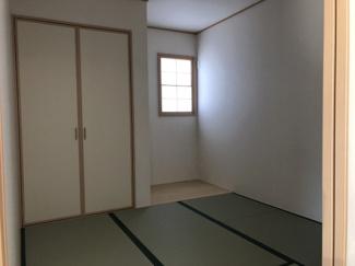 【和室】リナージュ野洲市吉地 1号棟 新築戸建