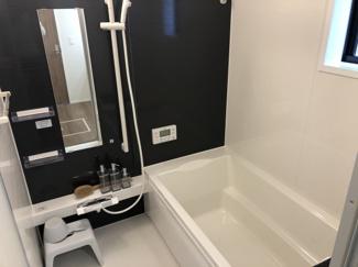 【浴室】リナージュ野洲市吉地 1号棟 新築戸建