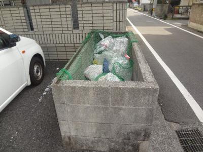 【外観】グリーンハイツMICHIⅡ