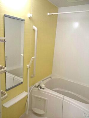 【浴室】メゾンSakaki