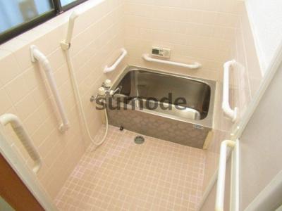 【浴室】中川町戸建