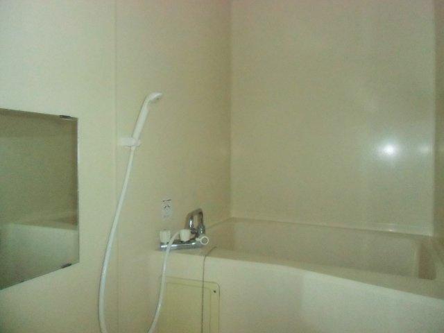 【浴室】グリーンパークキャッスル