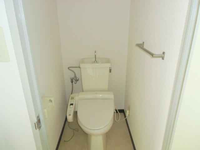 【トイレ】グリーンパークキャッスル
