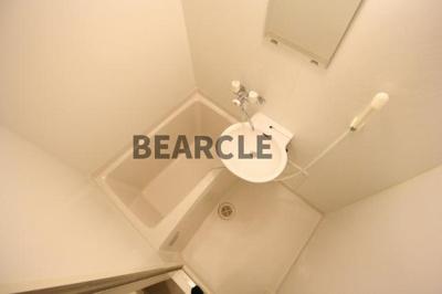 【浴室】レオパレス瀬田川