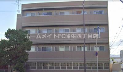 【外観】クレール鶴見