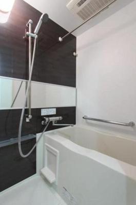 【浴室】ル・リオン東向島