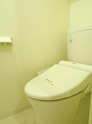 【トイレ】ル・リオン東向島