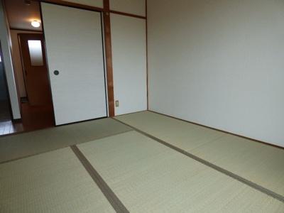 【和室】水尾グリーンハイツC棟