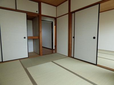 【内装】水尾グリーンハイツC棟