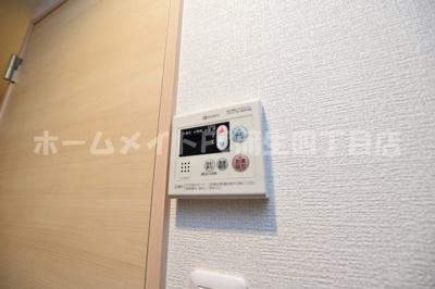 【設備】SOAR城東蒲生