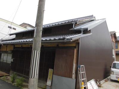 【外観】因島田熊町 売土地