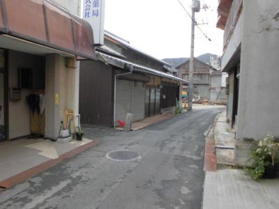 因島田熊町 売土地