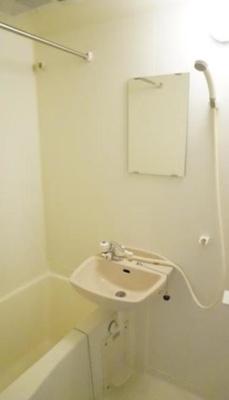 【浴室】コート新御徒町