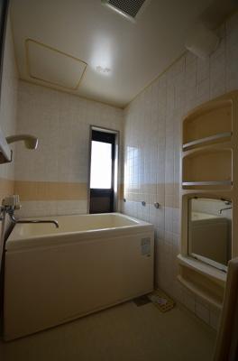 【浴室】メゾン庚午