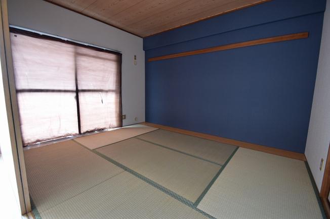 【和室】第Ⅱハイツライラック