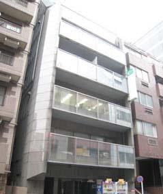 【外観】第11赤坂葵ビル