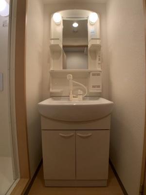 【洗面所】ビクトワーレ