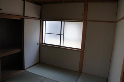 【居間・リビング】三宅邸貸家