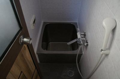 【浴室】三宅邸貸家