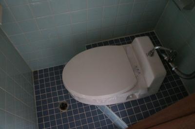 【トイレ】三宅邸貸家