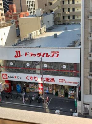 【周辺】フラワーコーポ六本松