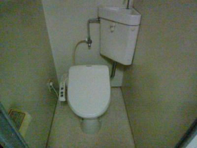 【トイレ】シーダー針中野