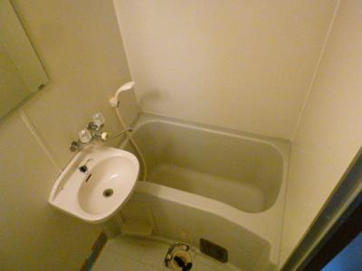 【浴室】シーダー針中野