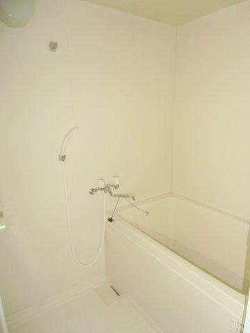 【浴室】フィネス山田橋