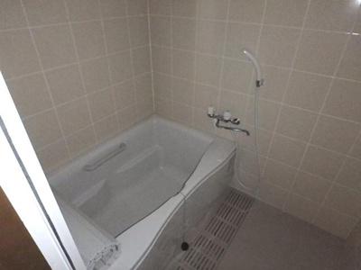 【浴室】ハイツ山光